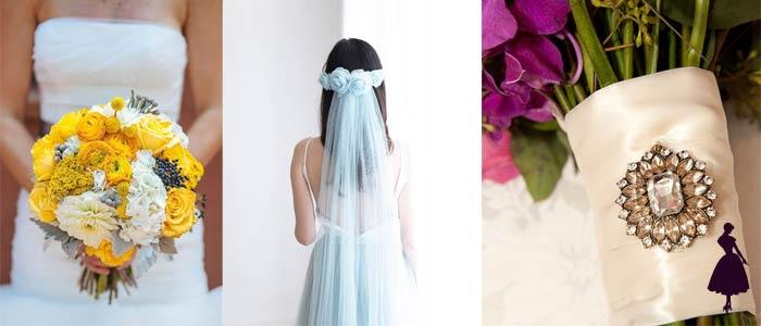 Supersticiones de boda varios