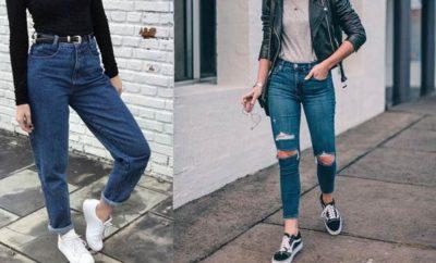 Tips para cuidar los jeans