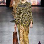 Pasarela hippie de Christian Dior
