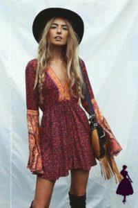 looks hippie