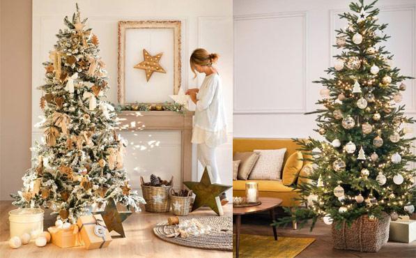 Tips para el pino de navidad perfecto
