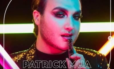 Patrick Mua