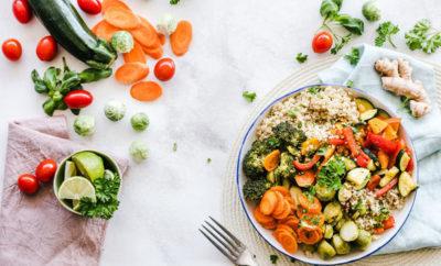 previene la diabetes y cena temprano