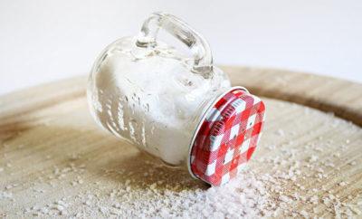 cómo comer menos sal