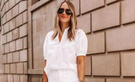 Cómo vestirse de blanco